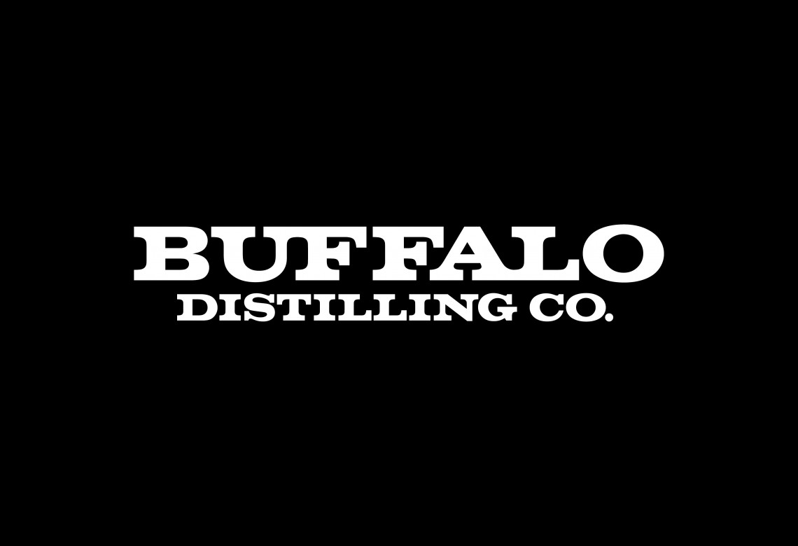 Buffalo Distilling Co. — Brand Update > Work > White Bicycle ...