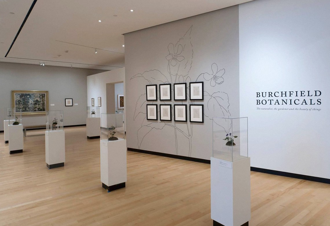 Burchfield Botanicals 3