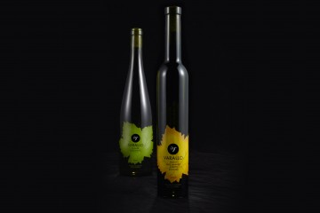 Varallo Wine Bottle Design