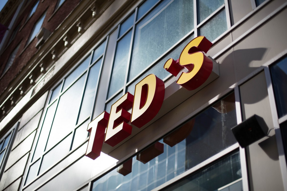 Teds Downtown