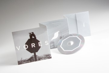 The Vores Record Package